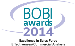 BOBI Awards 2014