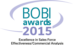 BOBI Awards 2015