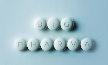 How to unearth the wealth hidden within big pharma data